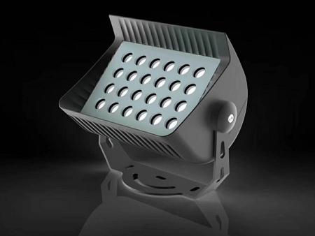 投光灯在郴州哪里可以买到_桂阳户外灯具