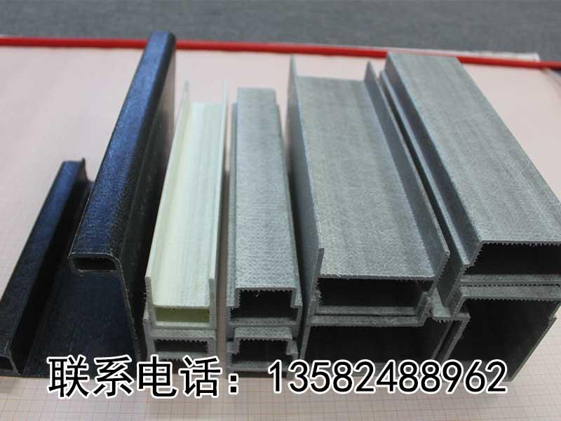 河北京通玻璃钢树拉挤产品厂家直销质量保证定制
