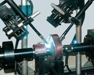 友立信机械供应专业的焊接设备-临沂焊接设备批发商