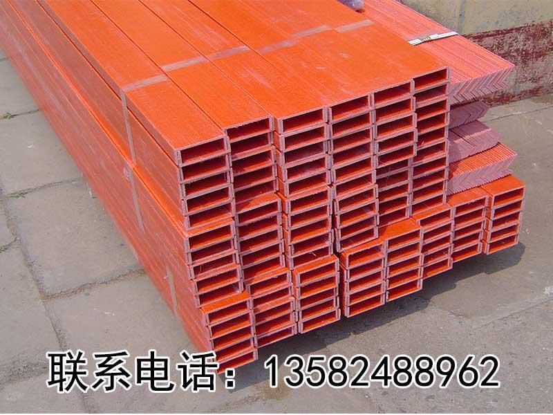 河北京通玻璃钢树拉挤产品厂家直销质量保证可定制
