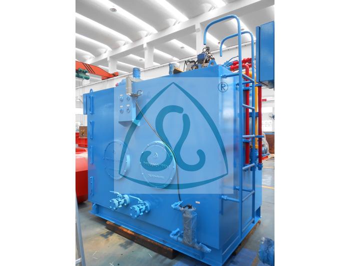 成套液壓系統