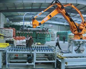 东营焊接机器人生产商 青岛品牌好的焊接机器人批售
