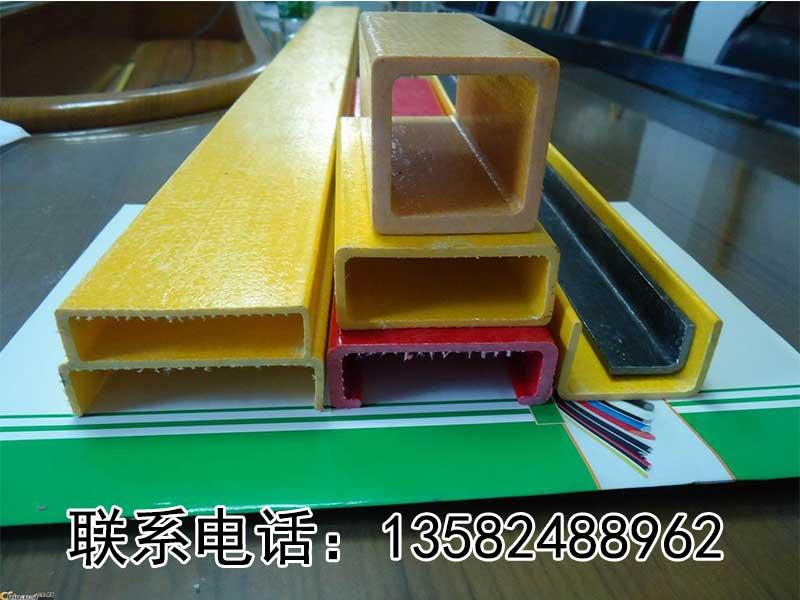 河北京通玻璃钢树拉挤产品厂家批发质量保证定制