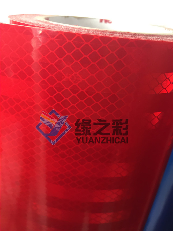 广西工程级反光膜厂家直销-广西缘之彩提供优惠的反光膜