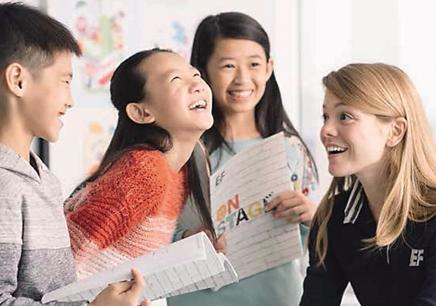 重庆英语培训_英语培训班哪家专业