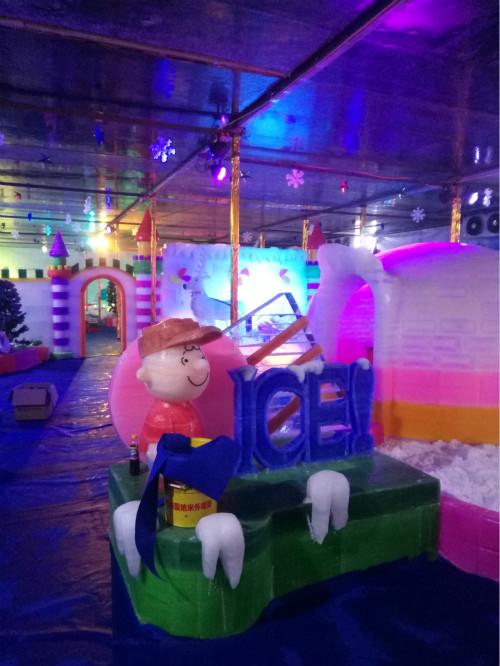 北京冰雕展|哪儿有专业的冰雕展