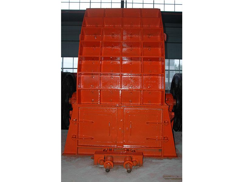 诚实矿山机械箱式重锤破碎机行情价格|生产破碎机公司