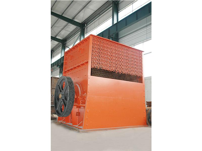 破碎机规格_热荐高品质箱式重锤破碎机质量可靠