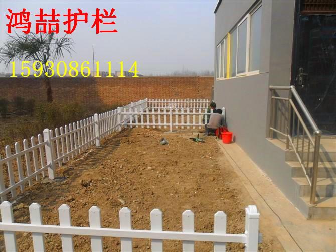 鸿喆丝网供应优质的园林绿化护栏,园林绿化护栏值得信赖