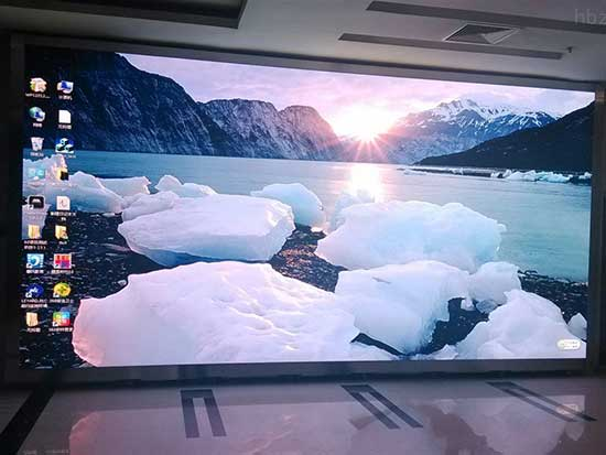 白城LED室內全彩顯示屏 LED全彩顯示屏要在哪里買