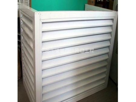 沈阳外墙空调罩有哪些好处呢?