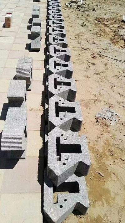 砖经销商_买性价比高的挡土墙优选建菱环保