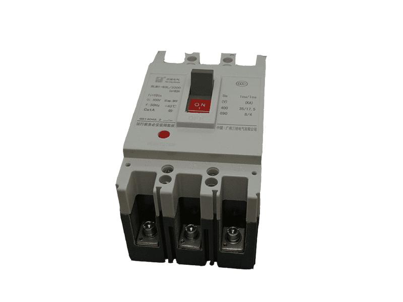 上海小型断路器|买好的塑壳断路器,就选三绫电气