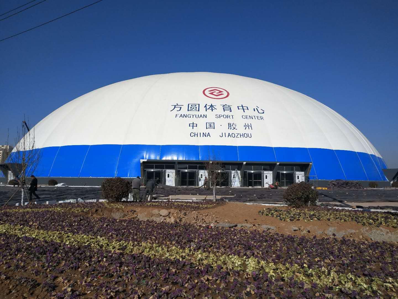 哪有优良气膜馆厂家|南京气膜篮球馆