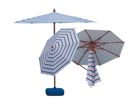 海滩伞,海滩伞定做,海滩伞定制-惠州嘉赢洋伞