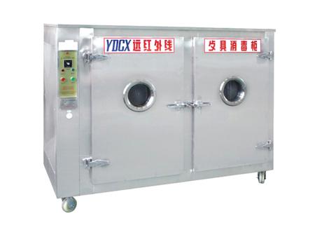 质量硬的双门远红外线消毒柜推荐给你 _衡阳烧猪炉