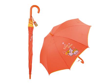 儿童雨伞定制-物超所值的儿童雨伞就在嘉赢洋伞