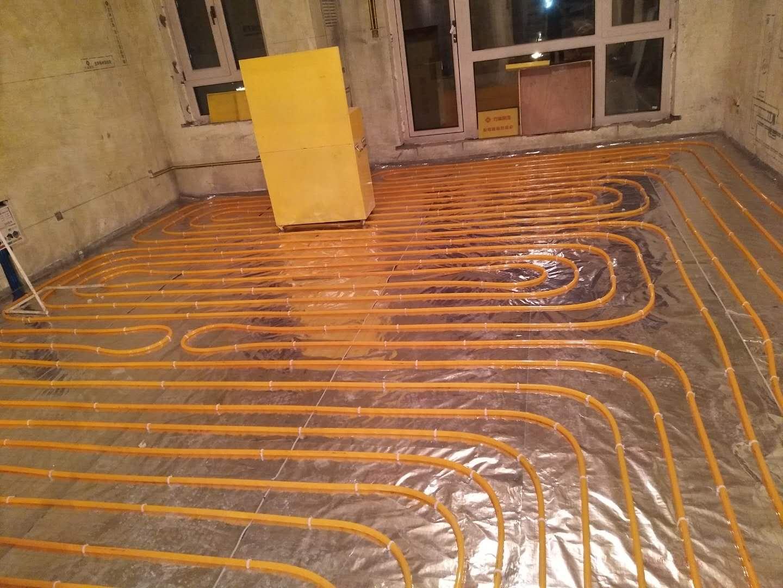 辽阳阻氧高端管安装|沈阳文发地热安装供应高质量的阻氧高端管