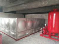 【厂家推荐】好的不锈钢水箱推荐-新型不锈钢水箱