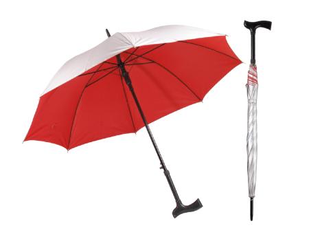 哪能买到物超所值的直伞|雨伞直柄