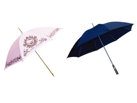 惠州销量好的直伞批发-自动长柄雨伞