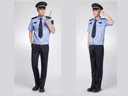 河南标志服厂商_信阳标志服团体服装订做公司