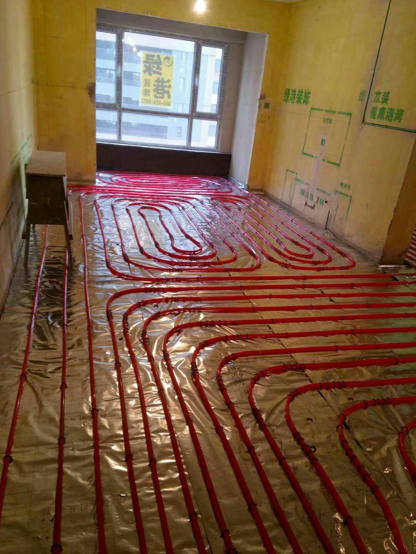 地热安装工程-沈阳文发地热安装供应周到的地热安装