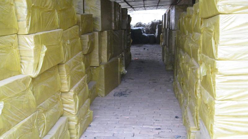 濟南巖棉制品生產廠家-山東好的巖棉制品供應商當屬宏順達新型材料