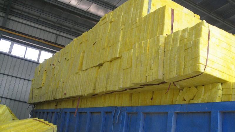 濟南巖棉制品生產公司-誠摯推薦銷量好的巖棉制品