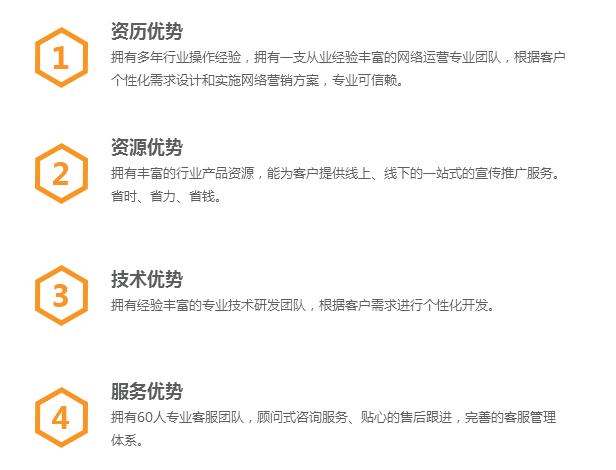 潍坊网站建设 潍坊口碑好的临朐网络推广公司推荐