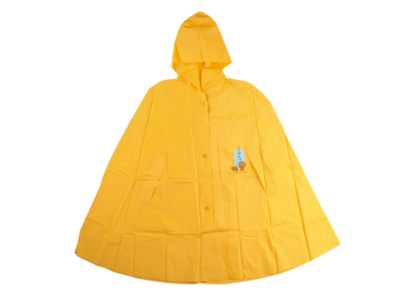 嘉贏洋傘高性價雨衣-新穎的雨衣