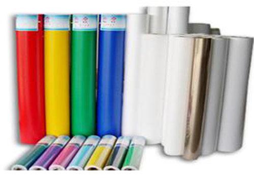 透明合成纸|想买报价合理的标签面材就到两江包装材料