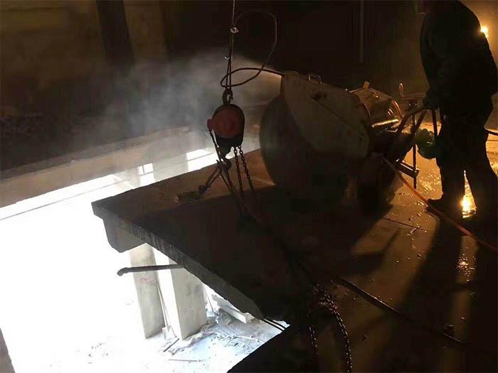 寧夏混凝土切割拆除-混凝土切割拆除報價