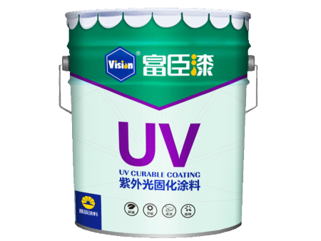 朝阳涂料_展辰商贸优惠的UV环保涂料供应