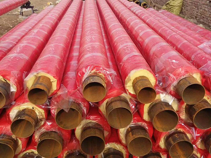 在哪里能买到划算的银川聚氨酯直埋管-中卫聚氨酯直埋保温管