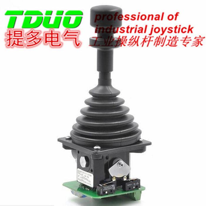 提多电气提供划算的主令控制器-零售操纵杆