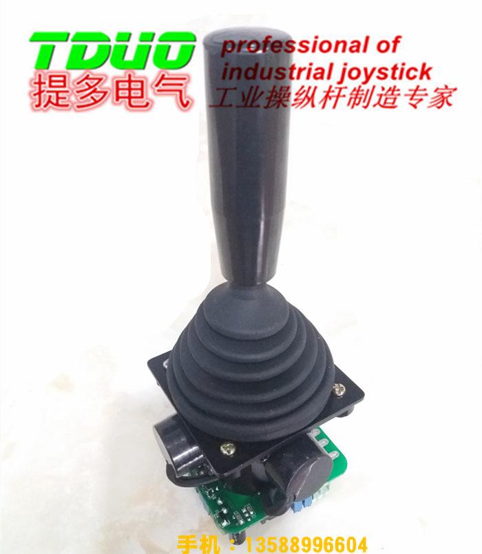 爆款操纵杆,购买销量好的主令控制器优选提多电气