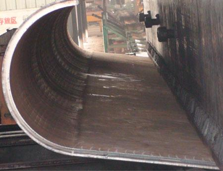 有品质的埋弧焊直缝管推荐 -直缝埋弧焊管价格如何