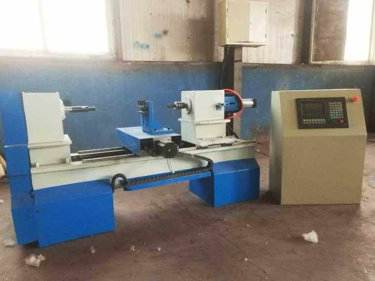 数控木工车床厂家推荐产品 小型数控木工车床价格 腾泰机械