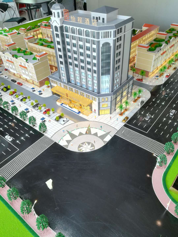 南宁沙盘模型-鑫晟达模型_专业的房地产模型公司