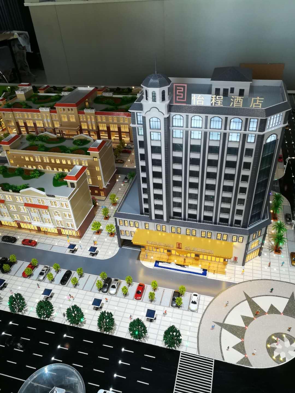 河池模型公司-想要制作房地產模型找鑫晟達模型