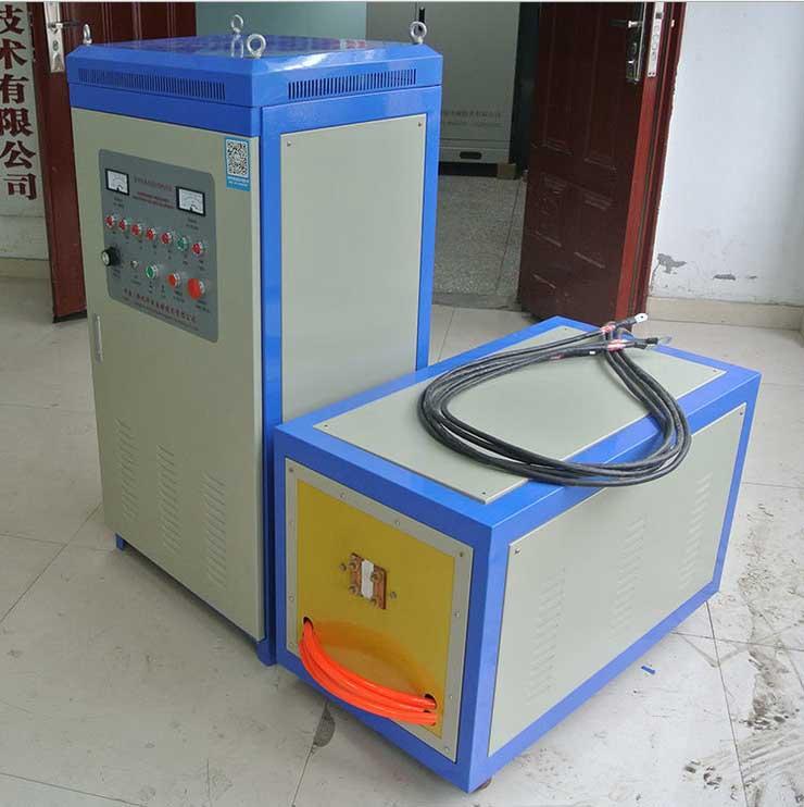 泵管淬火,河南120KW高频淬火机生产商