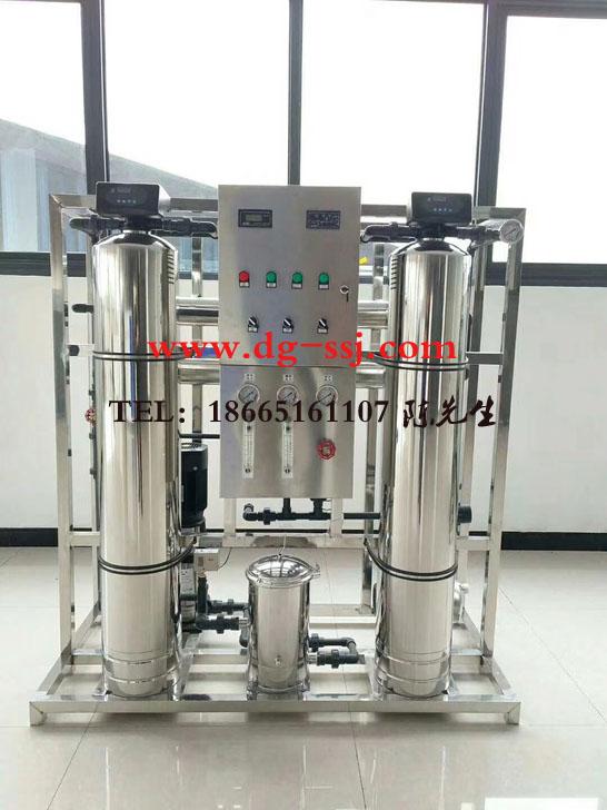 工业反渗透净水设备 请联系 18665161107 陈先生