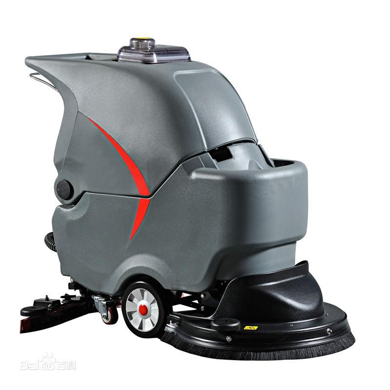 洗地机厂家-选购质量好的洗地机当选沈阳万洁科技