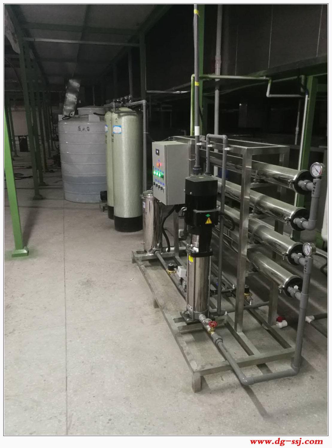 單級反滲透凈水設備直銷 品質保證