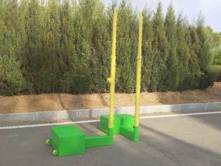 排球柱价格|沈阳专业级的排球柱供销