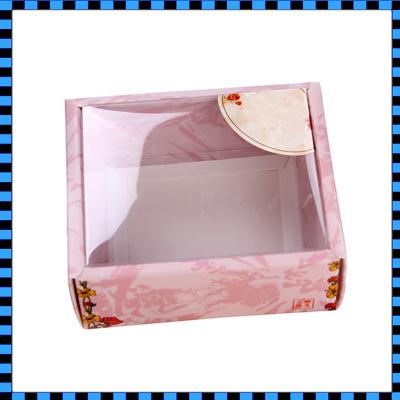 礼品盒吸塑包装