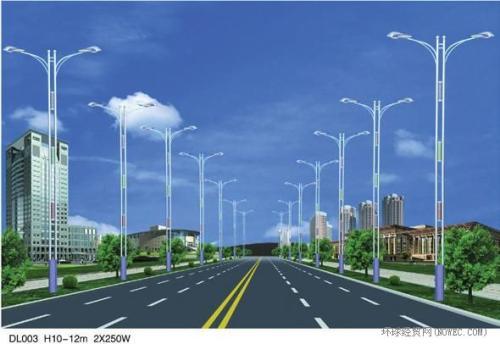 城市及道路照明工程资质