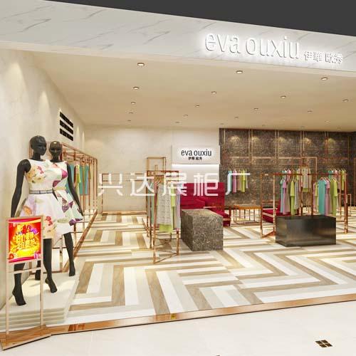 阜新珠宝展柜厂家-展柜的价格范围是多少