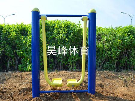 室外健身器材安装-辽宁优良的室外健身器材供应